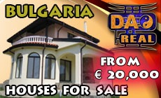 houses for sale in Bulgaria