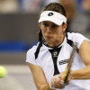 Pironkova at the quarterfinals in Athens