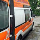 New ambulances for Bulgaria's emergency medical help centres