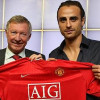 Sir Alex Fergusan: Berbatov can bring us the title