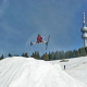 New ski tracks at Pamporovo