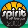 Spirit of Burgas live on MTV
