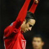 Berbatov scores for United