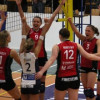 Tsvetelina Zarkova plays brilliantly in Germany