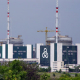 Unit 6 of the nuclear power plant in Kozloduy repaired