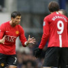 Manchester United West Ham 2:0 with sublime Berbatov's assist