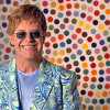 Elton John in Bulgaria