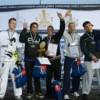Bulgarian boy won the Parkour world championship