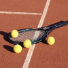 New tennis courts in Sandanski