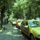 A project for decrease of the use of cars in Varna