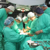 A unique tumour operation done at the VMA