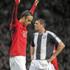 O'Shea respected by Berbatov's skill