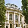The Sofia University celebrates 120 years with a masquerade