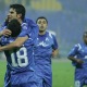 Levski defeated Lokomotiv (Sofia) by 2:1