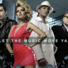 """""""Let The Music Move Ya"""" by Deep Zone to conquer clubs"""