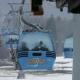 The ski season in Bansko opened on artificial snow