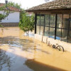 A project for prevention of floods