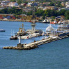 Bulgaria's Varna-West port opens new container terminal
