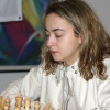 Antoaneta Stefanova and Kiril Georgiev beat on a chess tournament in Barcelona