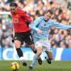 United struggled to defeat City in the Manchester derby