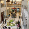 Trading parks take over mall's places