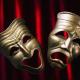 100 years theatre in Nesebar