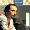 Topalov on the lead two rounds before the end
