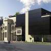 The construction of the first mall in Gabrovo advances