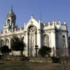 110th anniversary of the Bulgarian Iron church in Istanbul