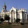 110th anniversary of the Bulgarian Iron church in Istanbul