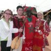 "Bulgaria – honorary guest of the ethno festival ""Musem of Tan Tan"" in Morocco"