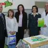 Alexandrovska hospital received a donation from Prospan
