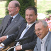 The Triple Coalition reworks Budget 2009