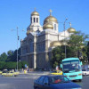 The public transport map of Varna will match European standards