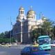 The public transport map of Varna will match European standards
