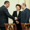 Stanishev: Russia seeks alternative ways to transfer gas