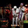 The show of Live from Buena Vista - The Havana Lounge in Sofia