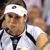 Pironkova defeated the Romanian in a dramatic game