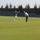 Experts will encourage golf tourism