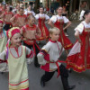 The Bulgarian folklore comes to life with the concert
