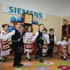 Siemens Bulgaria opened a kindergarten in an office in Sofia