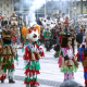 The traditional dances festival in Pernik gathered a record setting crowd
