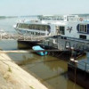 A rise of over 70% of passengers through the port in Svishtov