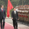 Bulgaria - factor to the development of new European politics towards Vietnam