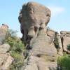 The rocks of Belogradchik - now first!