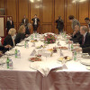 Right wing forces acknowledged the leadership of Borisov