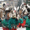 The anniversary festival of the masquerade in Stara Zagora begins