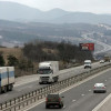 The EC sent a positive report to the road infrastructure agency