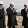 A new logistics terminal will be constructed near Sofia
