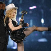 Sing with Madonna in Sofia